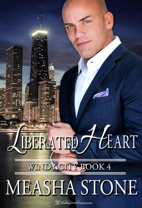 2016-DerrickPierce-LiberatedHeart-Cover