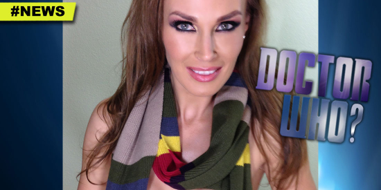 TanyaTate-DoctorWho-13thDoctor-News-Reveal