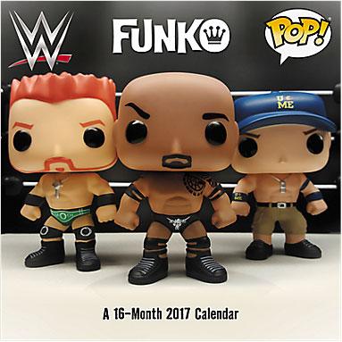 Funko-POP-WWE-2017-Calendar