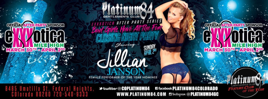 JillianJanson-2017-04-Platinum84-Flyer