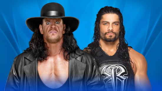 WWE-Wrestlemania-2017-TheUndertaker-vs-RomanReigns