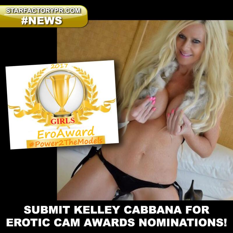 KelleyCabbana-2017-EroticaCamAwards
