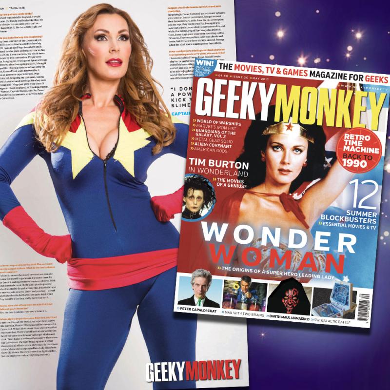 GeekyMonkey-2017-May-TanyaTate-IG