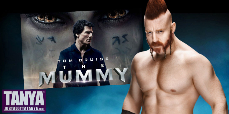 Sheamus-2017-WWE-TheMummy-Review-TomCruise-JLT