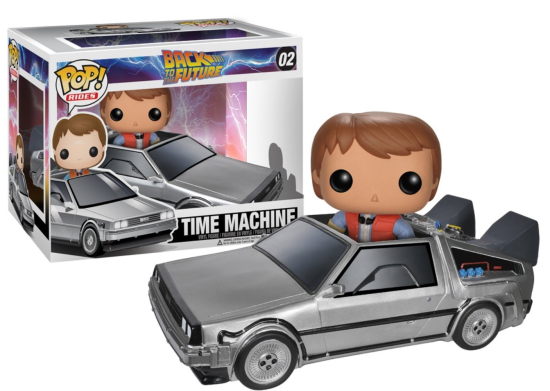 Funko-Pop-Vaulted-Delorean-BTTF