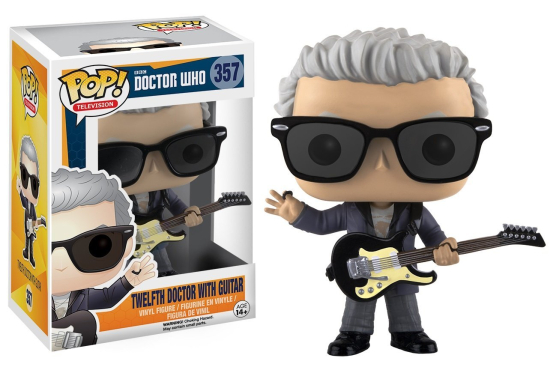 Funko-Vaulted-POPVinyl-Television-DoctorWho-12thDoctor-with-Guitar-ActionFigure