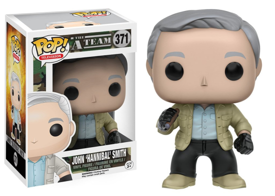 Funko-Pop-Vinyl-Valuted-TV-TheATeam-JohnHannibalSmith