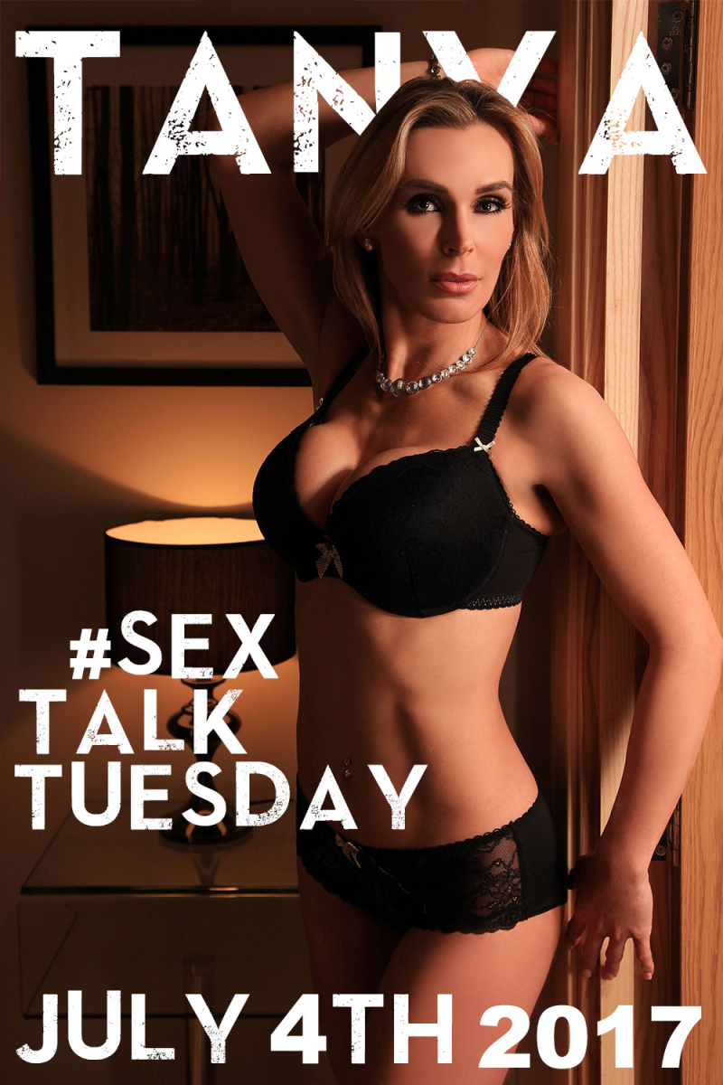 TanyaTate-20107-SexTalkTuesday