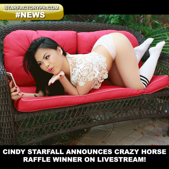 CindyStarfall-2017-Livstream-Raffle-Winner