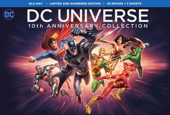 DC-Universe-10th-Anniversary-Collection-BluRay-32-discs-Batman-Superman-WonderWoman-LimitedEdition-01