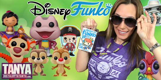 TanyaTate-Funko-SanDiegoComicCon-Disney-Exclusives-SDCC2017-POPvinyl-Dorbz-JLT