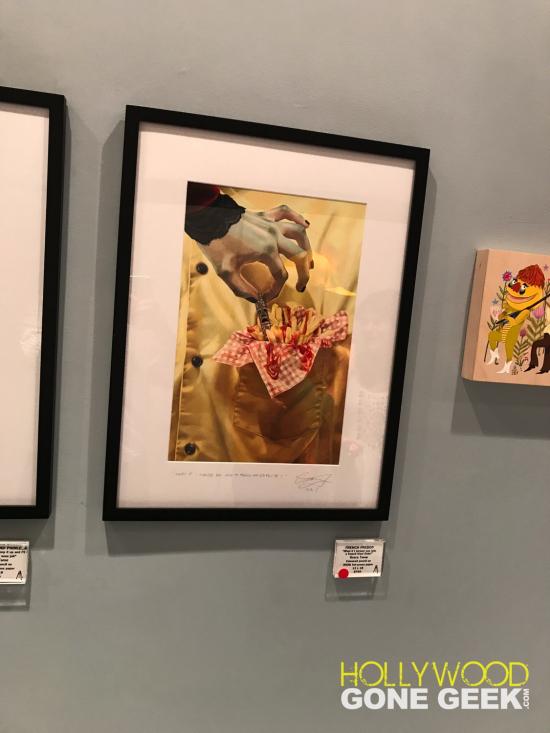 LaLaLand-Gallery-SidAndMarty-Krofft-ArtShow-Tribute-Hollywood-HRPufnStuf-14