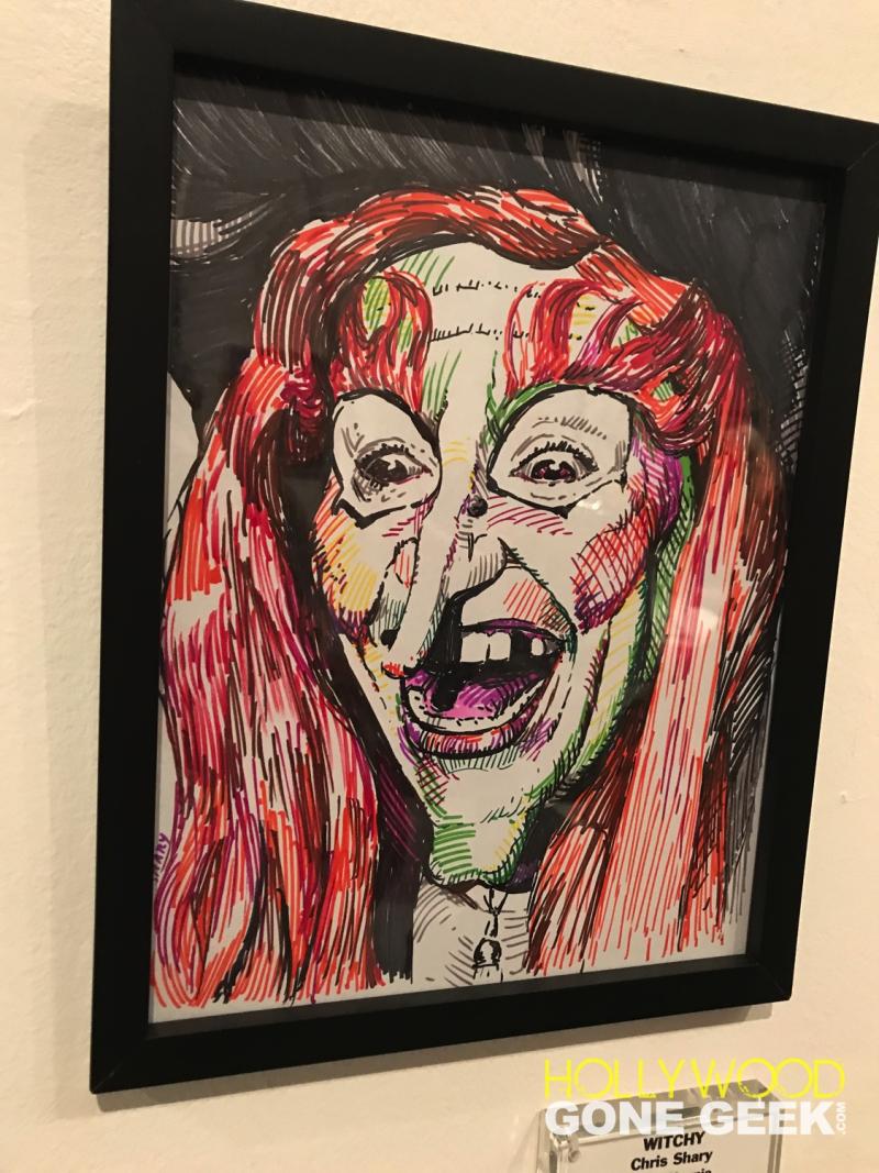 LaLaLand-Gallery-SidAndMarty-Krofft-ArtShow-Tribute-Hollywood-HRPufnStuf-9