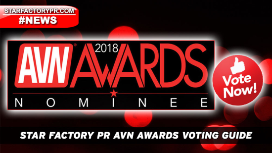 StarFactoryPR-2018-01-AVNAWards-Voting