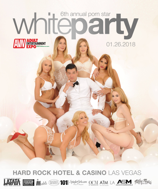 AlexisFawx-2018-WhiteParty