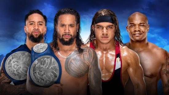 WWE-2018-RoyalRumble-TheUsos-vs-ChadGable-SheltonBenjamin-SmackDownTagTeamChampionship