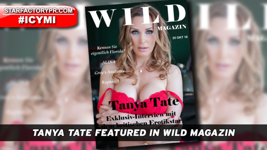 TanyaTate-2018-WildMagazin