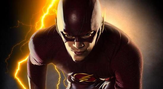 The Flash, Trailer, Dc Comics, WB, CW, Guardian Angel, Trailer, Barry Allen, Grant Gustin