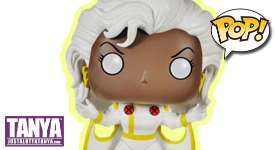 Hot Topic Debuts 2 Exclusive Marvel POP! Vinyl Figures At Comikaze