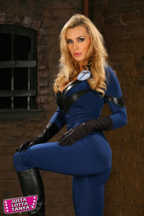 Tanya Tate Cosplay PD 16