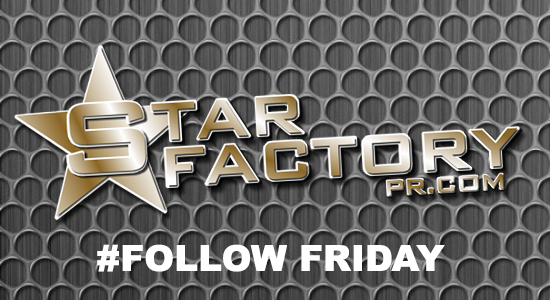 Star Factory PR Follow Friday