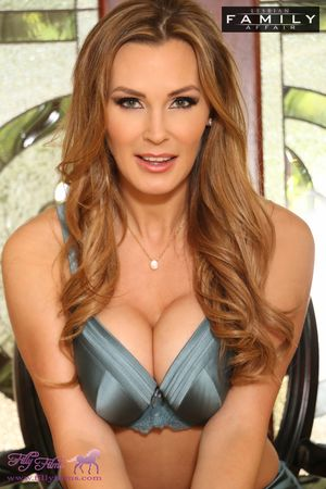 Filly Films Lesbian Family Affair Tanya Tate 1 PROMO PR 014