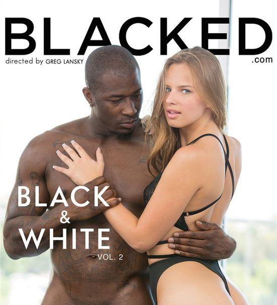 Jillian Janson Blacked Black and White 2a