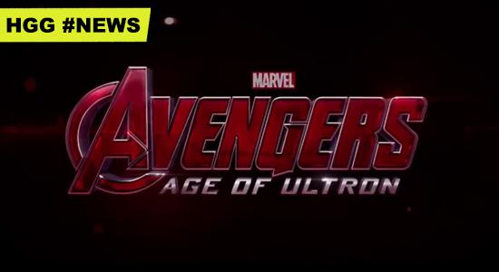 Avengers Age of Ultron 2 Sequel Two Marvel Movie Iron Man Thor Hulk Captain America 1