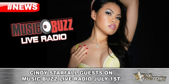 Cindy-Starfall-06292015-Music-Buzz-Live