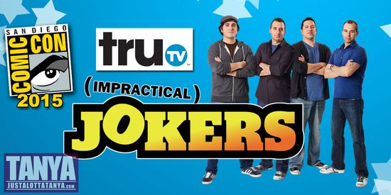 SDCC-2015-TruTV-Impractical-Jokers-News-JLT