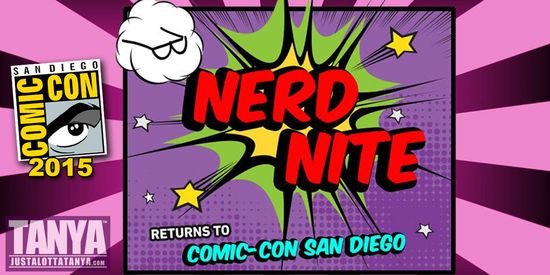 SDCC-Comic-Con-2015-News-Nerd-Nite-National-Geographic-Channel-JLT