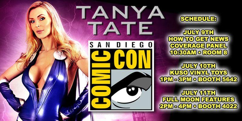 Tanya-Tate-SDCC-2015-Schedule