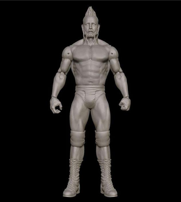 Sheamus-Mattel-Action-Figure