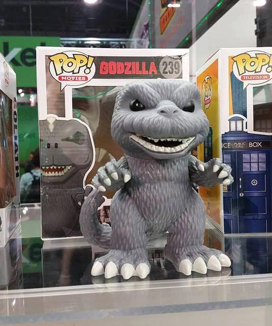 Funko-POP-Godzilla-GameStop-Exclusive