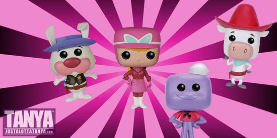 FUNKO-POP-Hanna-Barbera-Wave-2-JLT