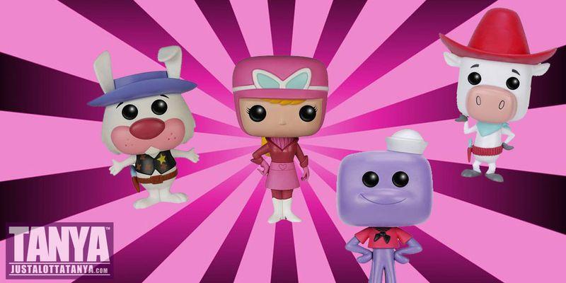 FUNKO-POP-Hanna-Barbera-Wave-2-JLT