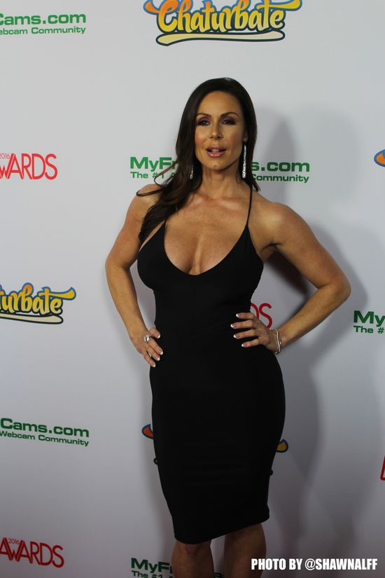 Avn nominations party 2016 red carpet - 4 3