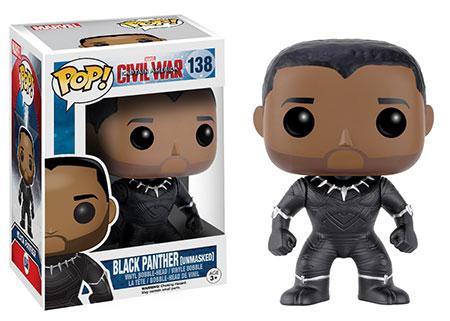 FUNKO-POP-Marvel-Civil-War-Unmasked-Black-Panther