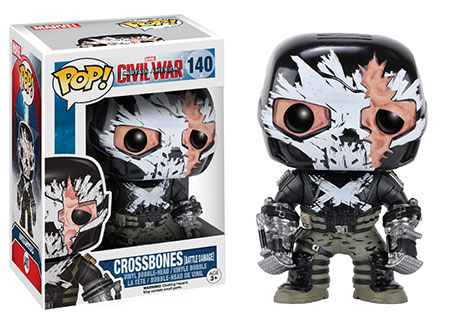 FUNKO-POP-Marvel-Civil-War-Crossbones-Battle-Damage
