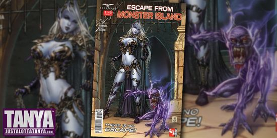 Zenescope-Escape-From-Monster-Island-1-REVIEW-JLT