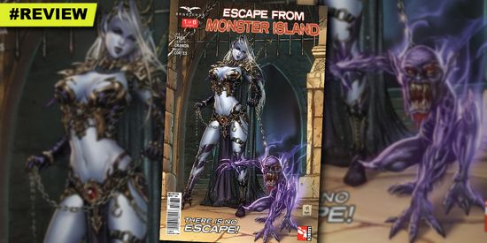 Zenescope-Escape-From-Monster-Island-1-REVIEW-HGG