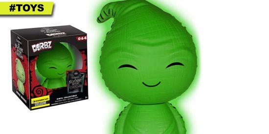 Funko-Dorbz-Oogie-Boogie-Disney-Exclusive-Entertainment-Earth-HGG