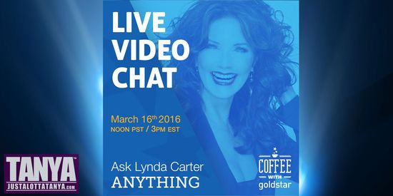 Lynda-Carter-AMA-Coffee-With-Goldstar-JLT