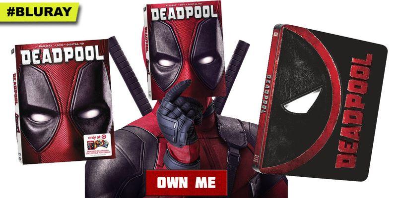 Deadpool-Bluray-Marvel-20th-Century-Fox-Ryan-Reynolds