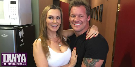 Tanya-Tate-Chris-Jericho-Podcast-JLT