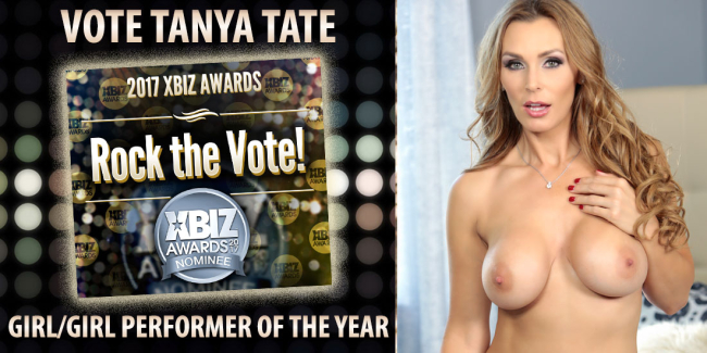 2017.XBIZ.Awards.Vote.TanyaTate.2