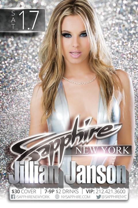 JillianJanson-2017-Sapphire-NewYork