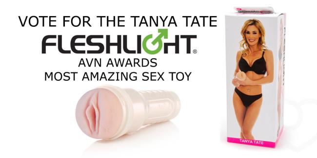 TanyaTate-2017-AVNAwards-Fleshlight-01