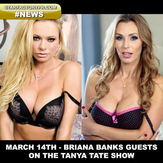 TanyaTate-2017-BrianaBanks-VividRadio