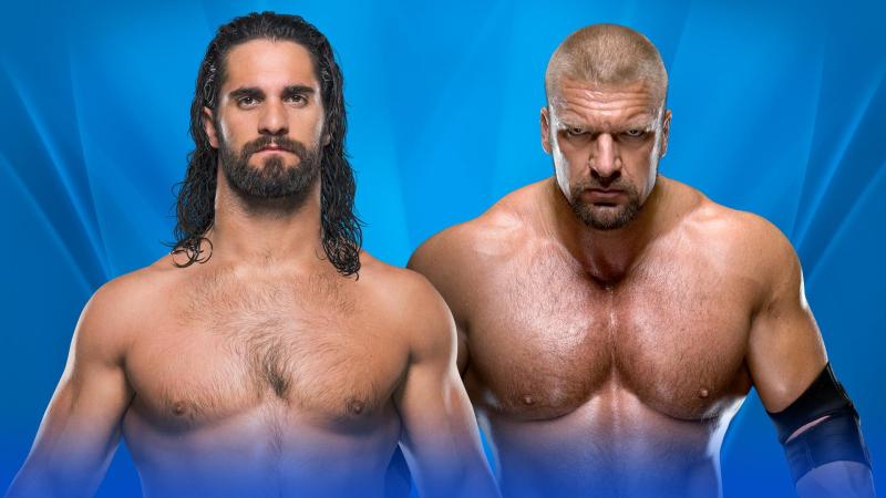 WWE-Wrestlemania-2017-SethRollins-vs-TripleH